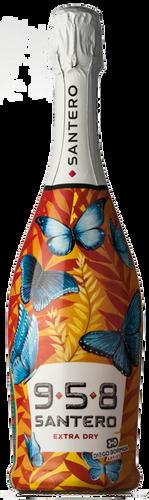 Santero 958 Extradry Calavera Bormida Butterflies