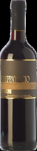 Barbi Umbria Rosso Streppaticcio 2015