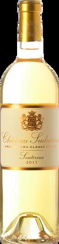 Château Suduiraut 2016