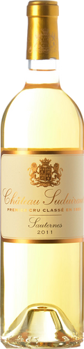 Château Suduiraut 2017