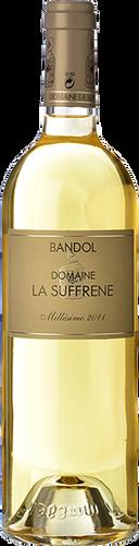 La Suffrène Bandol Blanc 2011
