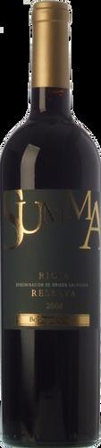 Summa Reserva Especial 2008