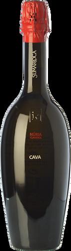 Núria Claverol Gran Reserva Homenatge 2014