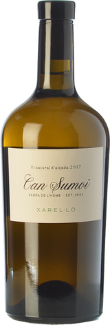 Can Sumoi Xarel·lo 2019