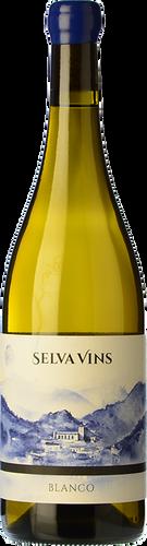 Selva Vins Blanco 2017