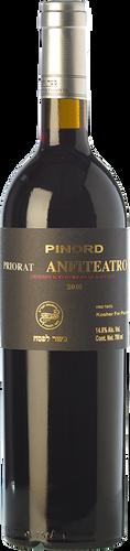 Taanug Anfiteatro - Priorat 2015