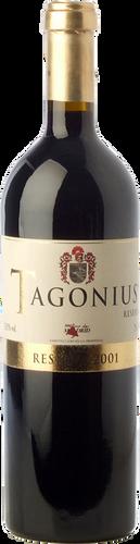 Tagonius Reserva 2004