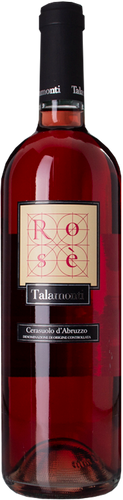 Talamonti Cerasuolo d'Abruzzo Rosé 2017