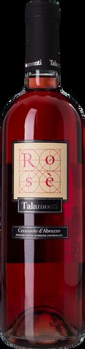 Talamonti Cerasuolo d'Abruzzo Rosé 2019