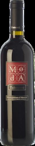 Talamonti Montepulciano d'Abruzzo Modà 2018