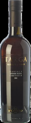 Florio Marsala Semisecco Riserva Targa 2004 (0,5 L)