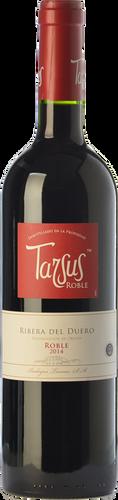 Tarsus Roble 2018