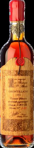 Toro de Albalá Amontillado Convento Selección 1952