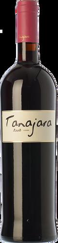 Tanajara Vijariego Negro 2009