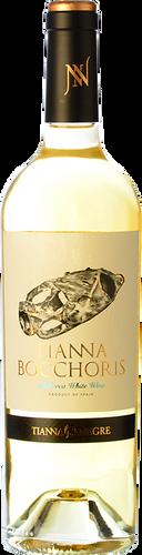 Tianna Bocchoris Blanc 2019