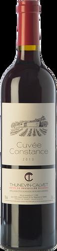 Thunevin-Calvet Cuvée Constance 2013