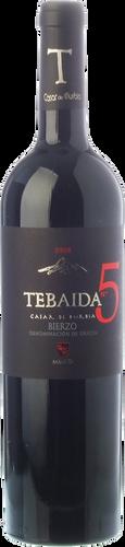 Tebaida Pago 5 2015