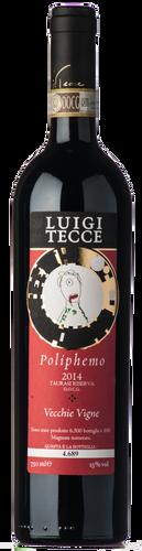 Luigi Tecce Taurasi Riserva Poliphemo 2014