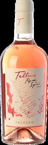 Falesco Tellus Rosé di Syrah 2017