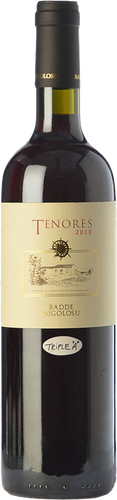Dettori Tenores 2015