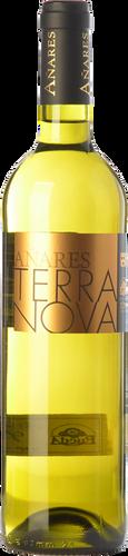 Añares Terranova Rueda Verdejo 2019