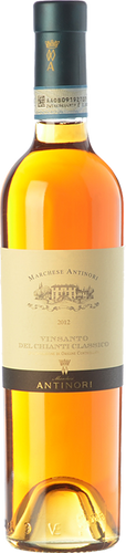 Marchese Antinori Vin Santo del Chianti Cl. 2014 (0.5 L)