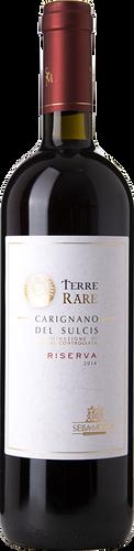 Sella & Mosca Carignano Riserva Terre Rare 2014