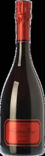Tantum Ergo Pinot Noir Brut Nature 2017