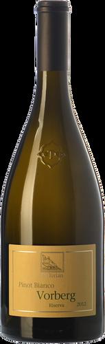 Terlano Pinot Bianco Vorberg 2018