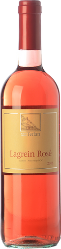 Terlano Lagrein Rosé 2017