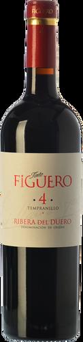 Tinto Figuero 4 Meses 2019