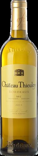 Château Thieuley Blanc 2017