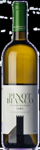 Colterenzio Pinot Bianco Cora 2019