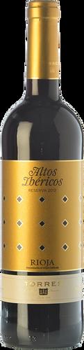 Torres Altos Ibéricos Reserva 2014