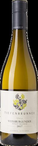 Tiefenbrunner Pinot Bianco Merus 2019