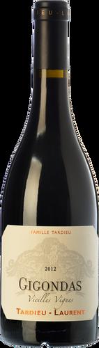 Tardieu-Laurent Gigondas Vieilles Vignes 2017