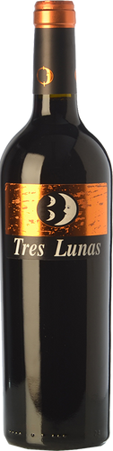Tres Lunas Tinto 2015