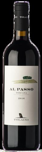 Tolaini Toscana Rosso Al Passo 2017