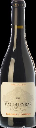 Tardieu-Laurent Vacqueyras Vieilles Vignes 2018