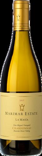 Marimar Estate La Masía Chardonnay 2017