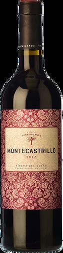 Torremilanos Montecastrillo 2018