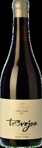 Trevejos Mountain Wine Finca Guayero 2017