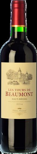 Les Tours de Beaumont 2014