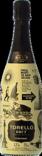 Torelló Brut Special Edition 2015