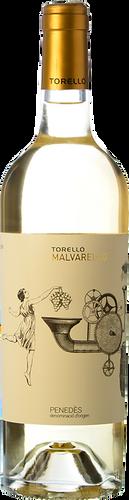 Torelló Malvarel·lo 2019