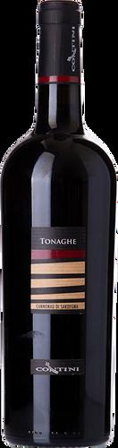 Contini Cannonau di Sardegna Tonaghe 2018