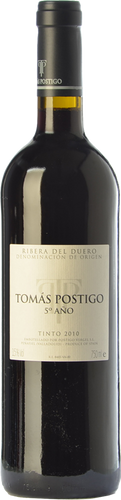 Tomás Postigo 5º Año 2014
