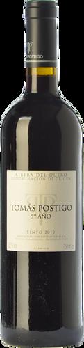Tomás Postigo 5º Año 2015