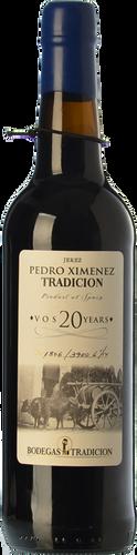 Tradición Pedro Ximénez VOS 20 Años