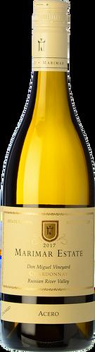 Marimar Estate Acero Chardonnay 2018